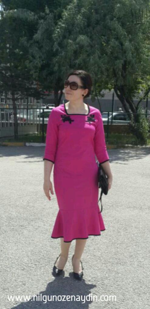 www.nilgunozenaydin.com-elbise modelleri-elbise nasıl dikilir?-dresses-sewing a dress