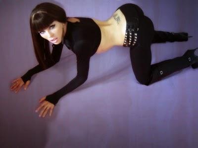 chica sensual badoo