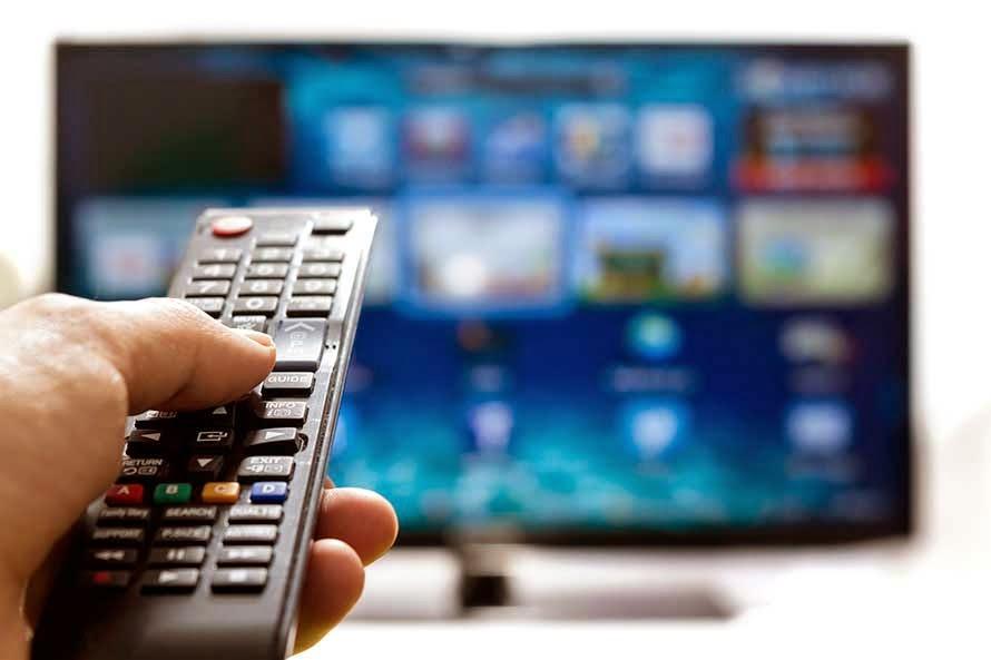 Digitalizacija je proces prelaska na emitovanje digitalnog signala.