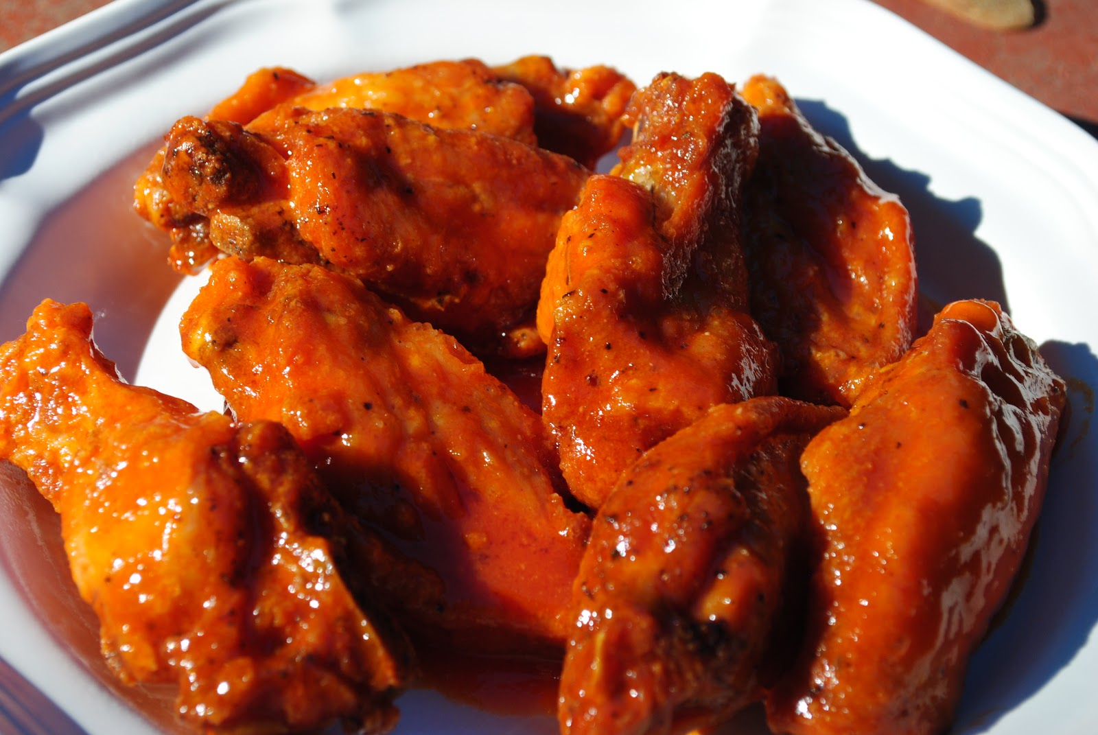 Kitchen Basics: The Perfect Buffalo Wings and The Wing Manifesto | The ...