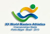 XX WORLD MASTERS ATHLETICS