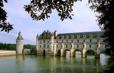 Castillos del Loira. Francia. Que visitar en Francia
