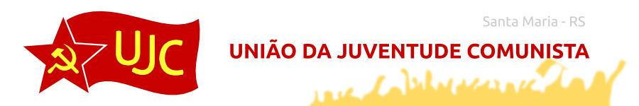 UJC - Santa Maria
