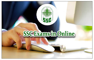 Notice Regarding conduct Online Examinations