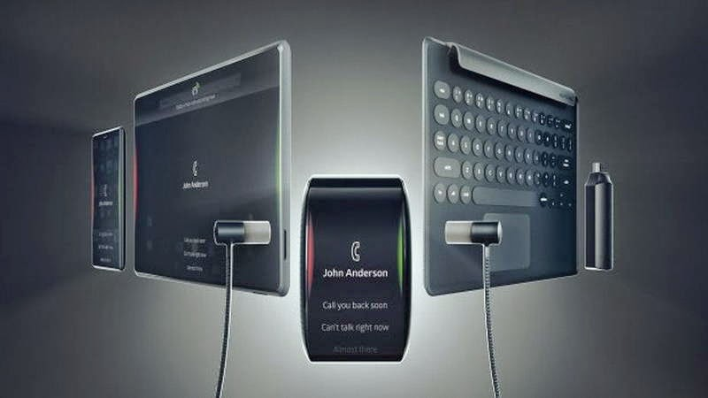 Smartwatch Ini Mampu Gantikan Smartphone, Tablet & Laptop