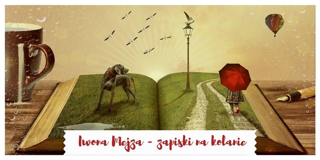 Iwona Mejza - blog autorski