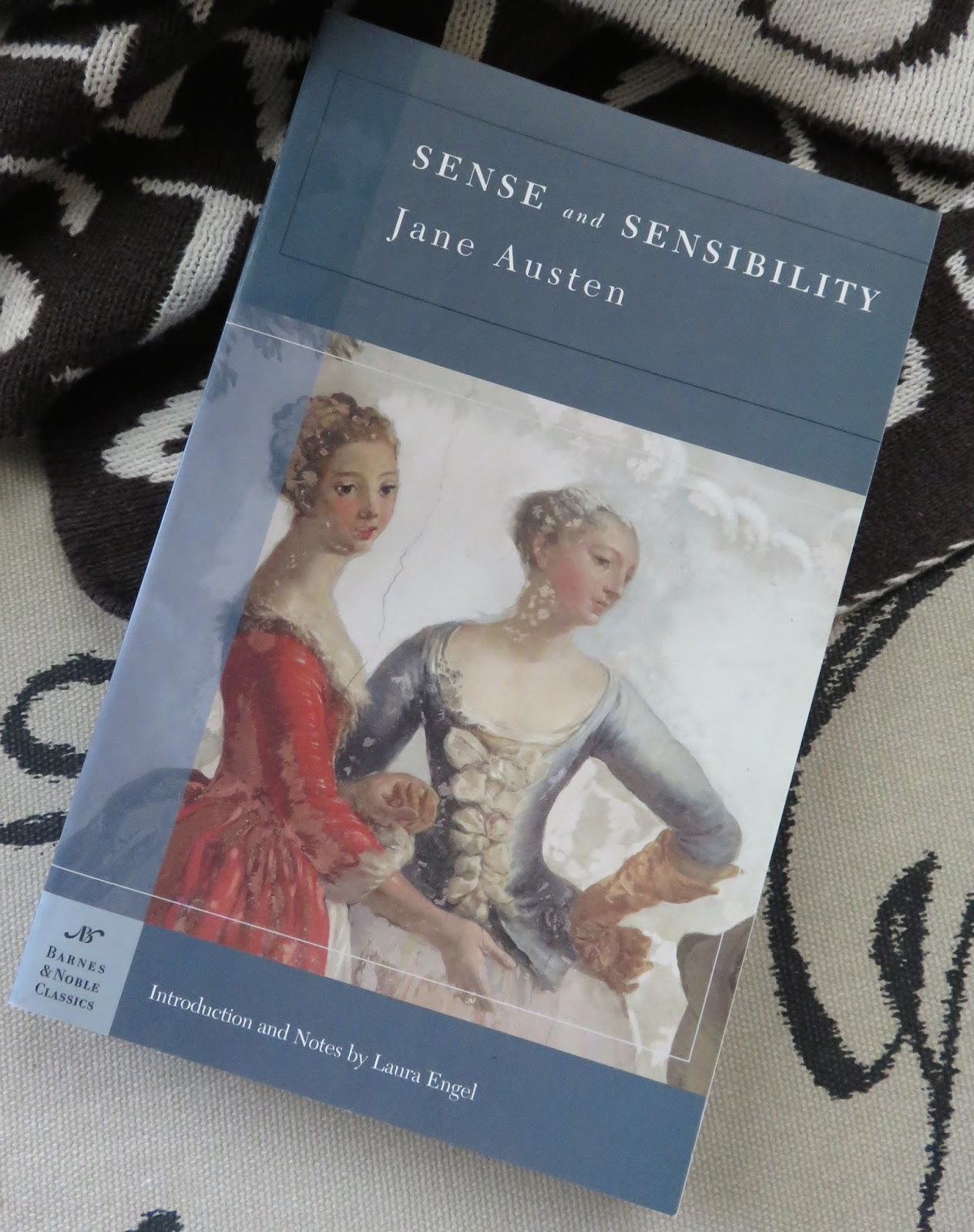sense and sensibility book report Jane austen has delighted readers with her beautifully crafted the bank of england will mark the 200th anniversary of the project gutenberg a book report on sense.