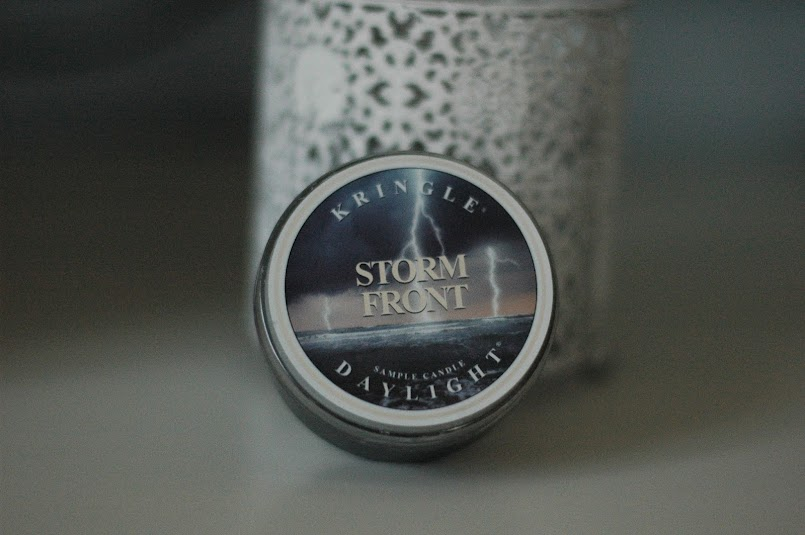 Kringle - Storm Front