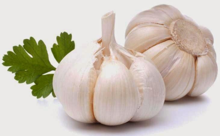 khasiat bawang putih untuk pria