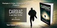 Cardiac Review Tour & Giveaway