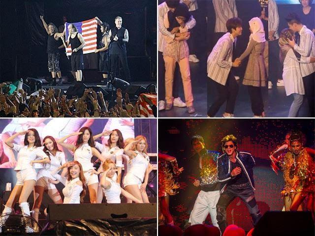 10 Panduan Baru JAKIM Mengenai Penganjuran Konsert Di Malaysia