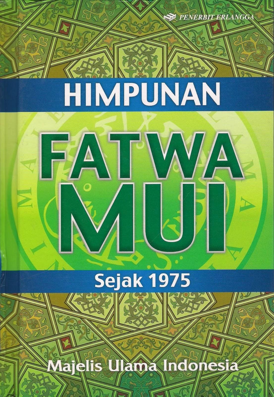 Himpunan Fatwa MUI No.6 Tahun 1984 Atas Faham Syiah