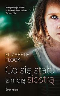 """""""Co się stało z moją siostrą?"""" Elizabeth Flock - recenzja"""