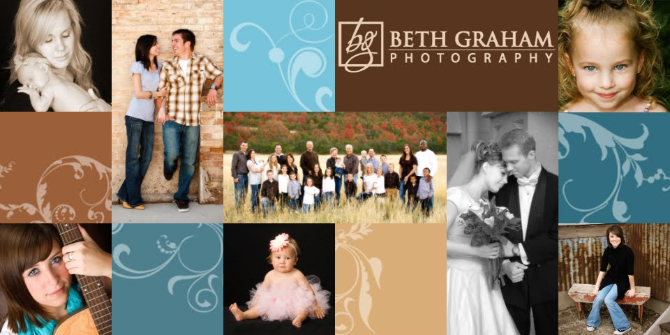 Beth Graham Photography