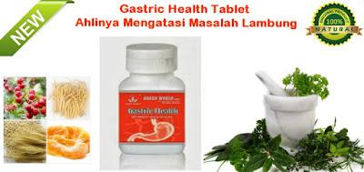 gastric tablet