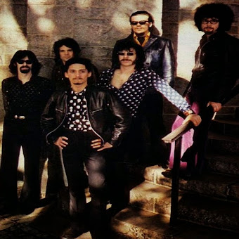 MAY 2015 FEATURED ARTIST OF THE MONTH - J. GEILS BAND