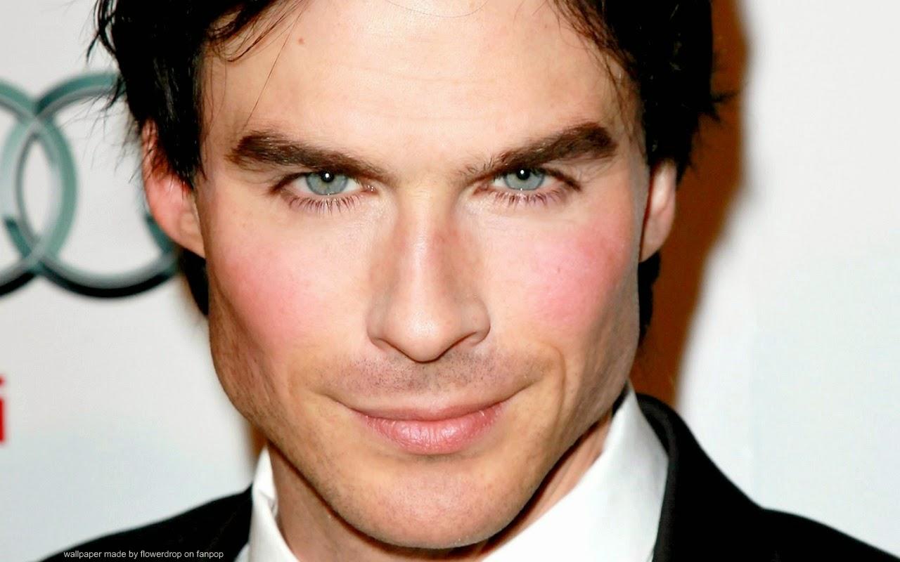 Os 10 homens mais lindos do mundo