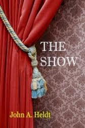 The Show (Northwest Passage 3)
