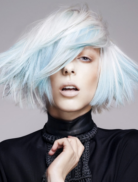 Daring New Hair Colors | Hair Color Ideas