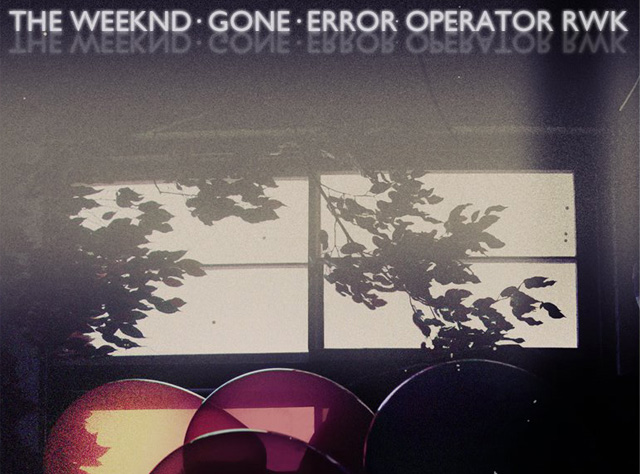 "error operator The Weeknd   ""Gone"" Error Operator Remix (MP3 Download)"