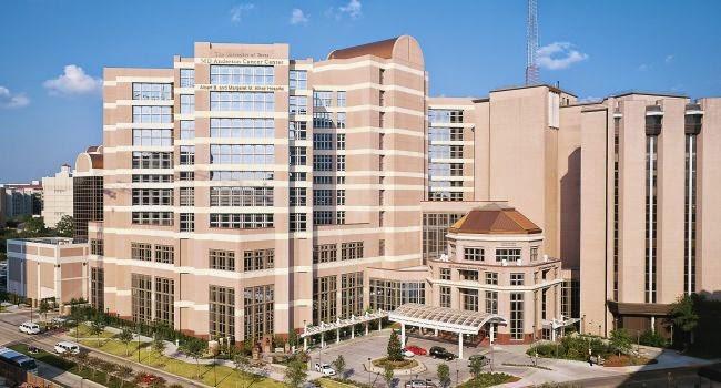 Top 10 Cancer Hospitals