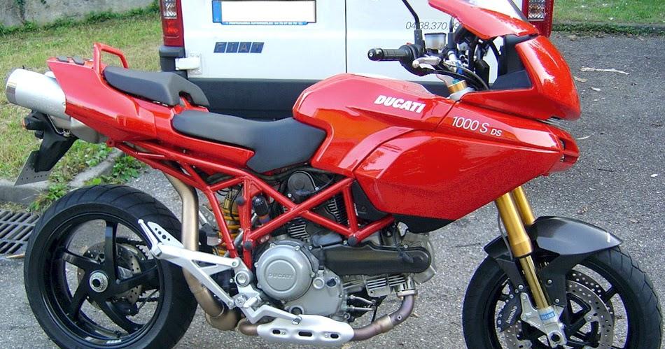 ducati multistrada 1000ds 2003 owner manual
