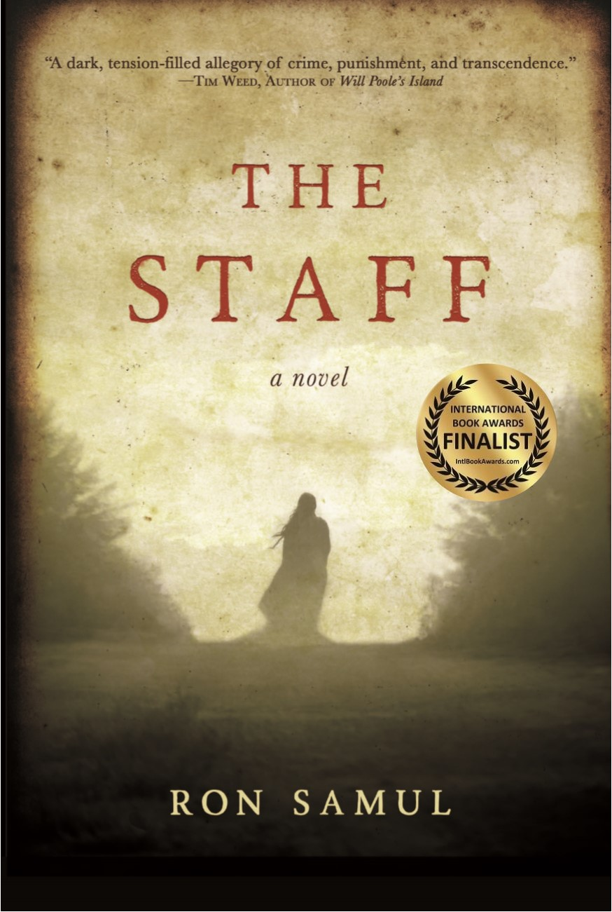 The Staff: a Novel