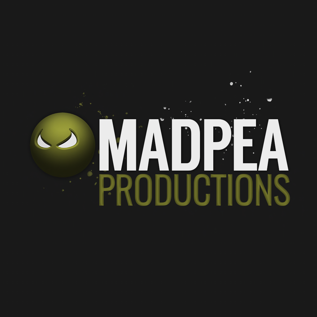 MadPea Production