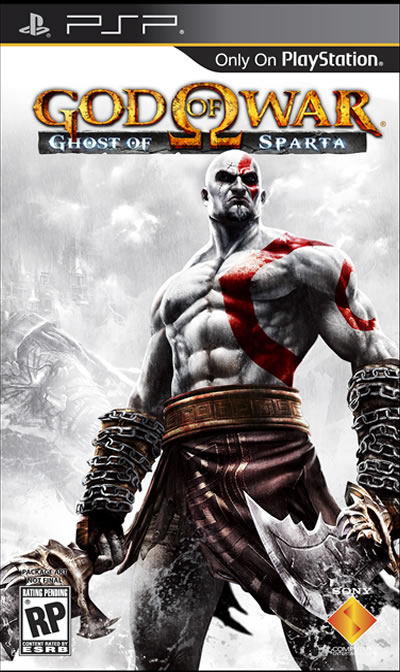 descargar god of war ghost of sparta para psp 1 link