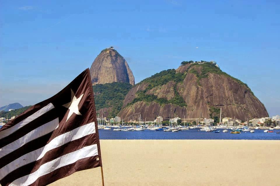 O único clube genuinamente carioca e o mais antigo dentre eles, é o Botafogo