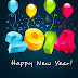 Design Tahun Baru 2014