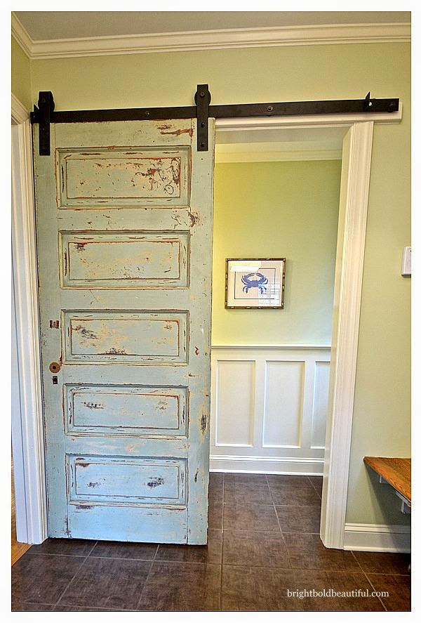 Style To Move Blog Barn Or Loft Doors