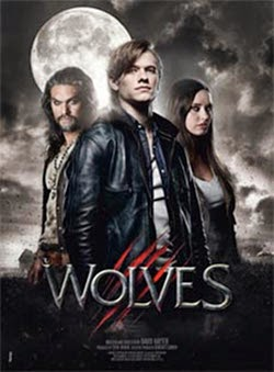 Watch Wolves Movie 2014