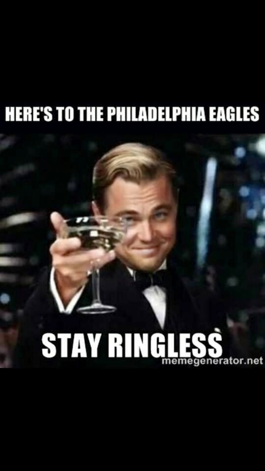 the philadelphia eagles s   Eagles Fan Meme