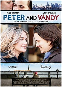 Download - Peter e Vandy - Desencontros do Amor DVDRip - AVI - Dual Áudio