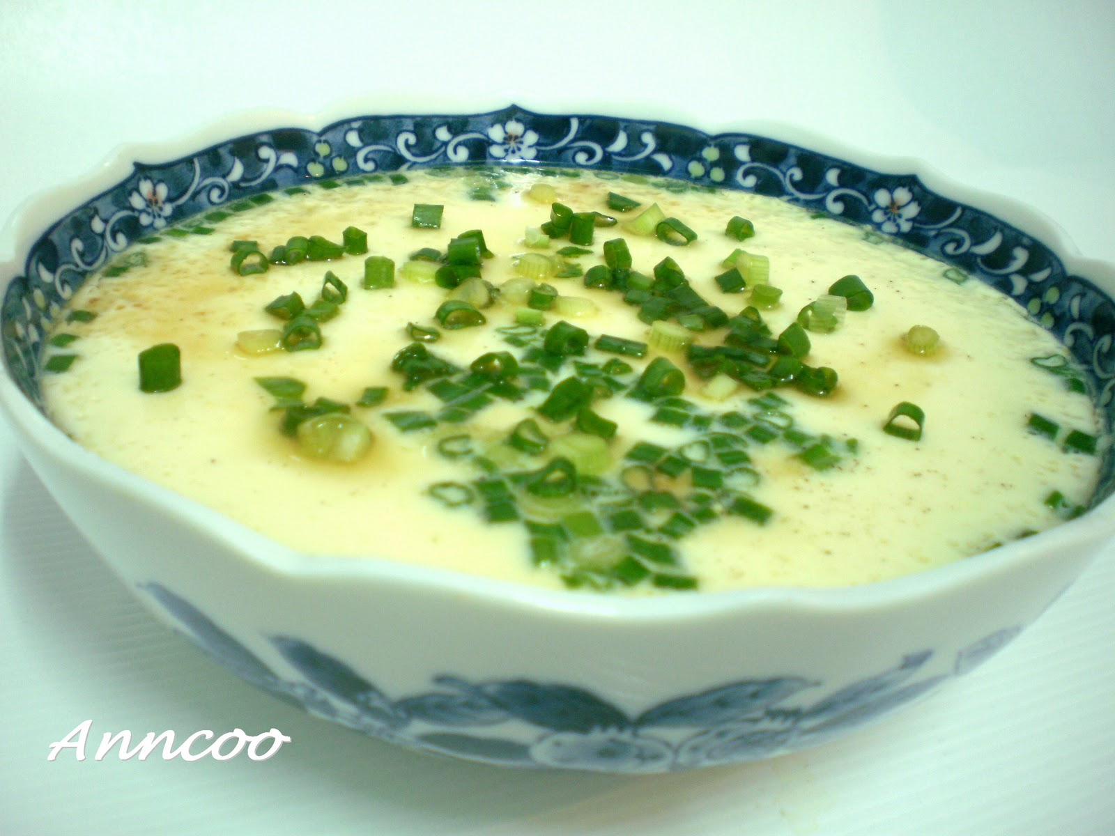 Steamed silky eggs anncoo journal steamed silky eggs forumfinder Gallery