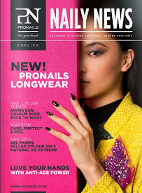 ProNails Naily News