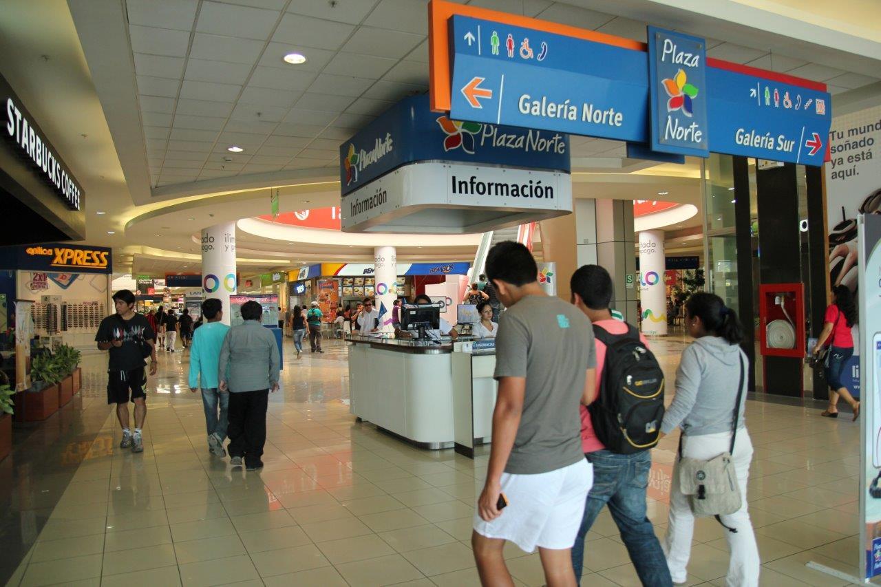 Diario mype 7 07 13 14 07 13 for Muebles plaza norte