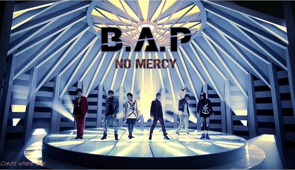 bap no mercy album - photo #20