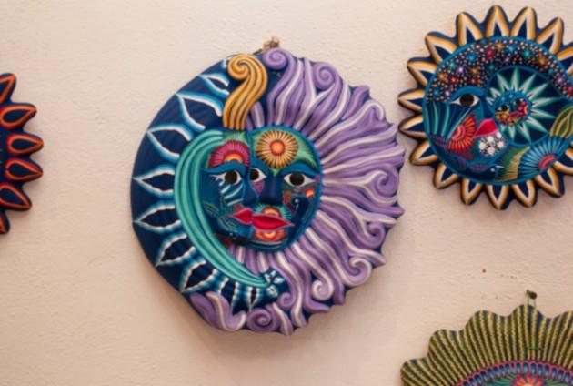 Artesanato simples artesanatos e decora o como o frio for Tecnicas para esmaltar ceramica