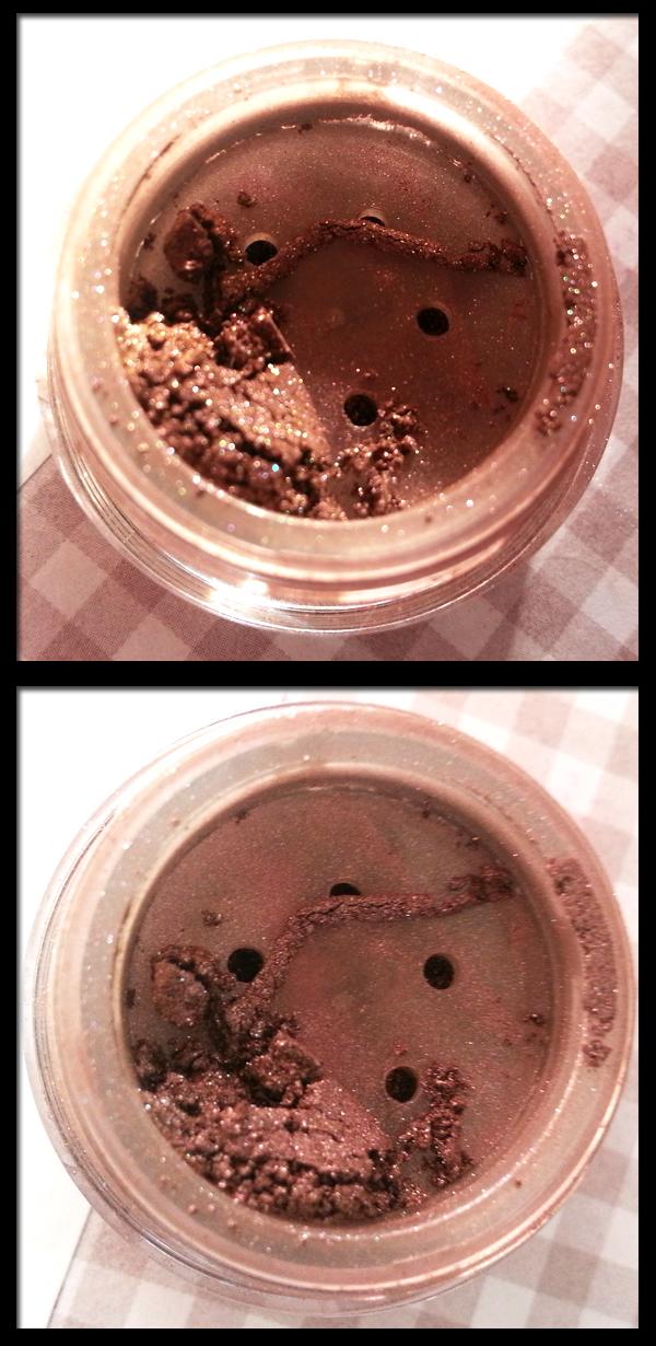 Neve Cosmetics - Ombretti Minerali - Madison