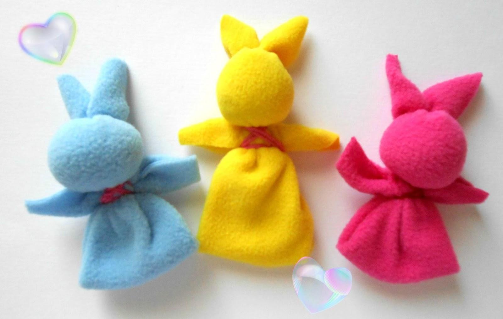 игрушки -мотанки