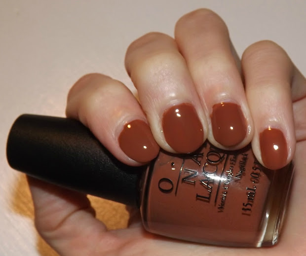 "perfectly polished 12 opi ""ice-bergers"