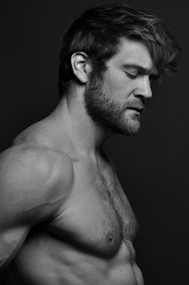 Colby Keller by Photographer Tony Veloz