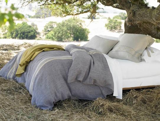 Jenny Steffens Hobick Bedroom Linens Cozy Wool Blankets