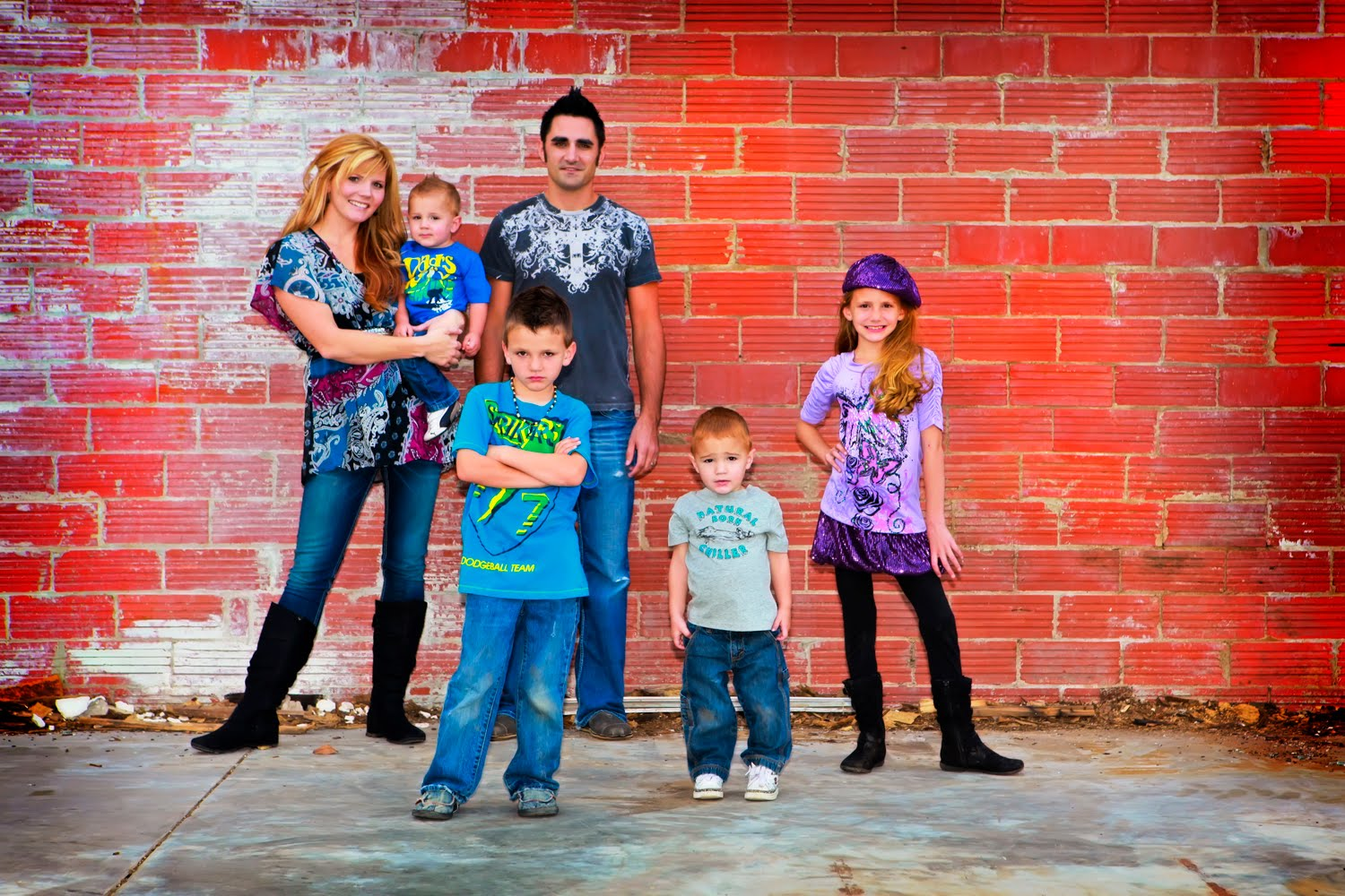 Artistic Images Photography Unique Family Photos For A