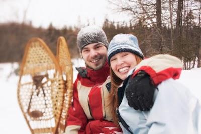 Ludington State Park Offering Snowshoe-Making Classes in December