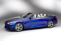 all-new 2013 BMW M6 Convertible F13 source image