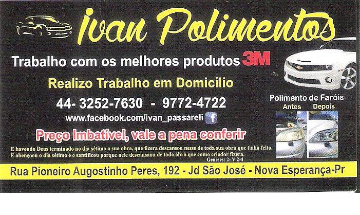 Ivan Polimentos
