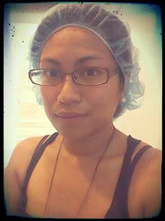 Pre-Surgery Look